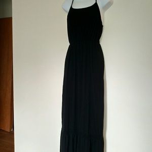 Mossimo maxi tank dress